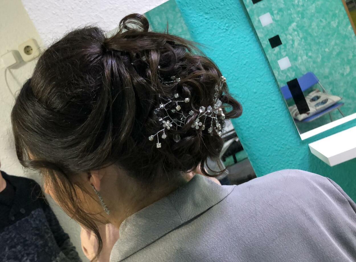 Curso iniciación peluquería en Guadalajara