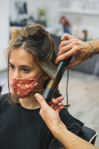 Curso de peluquería en Guadalajara